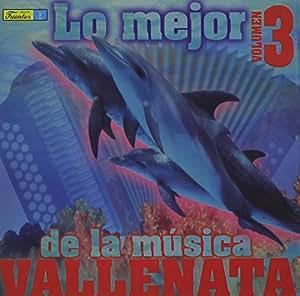 Musica Vallenata V 3