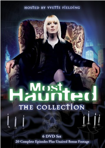 Most Haunted: The Collection by E1 ENTERTAINMENT