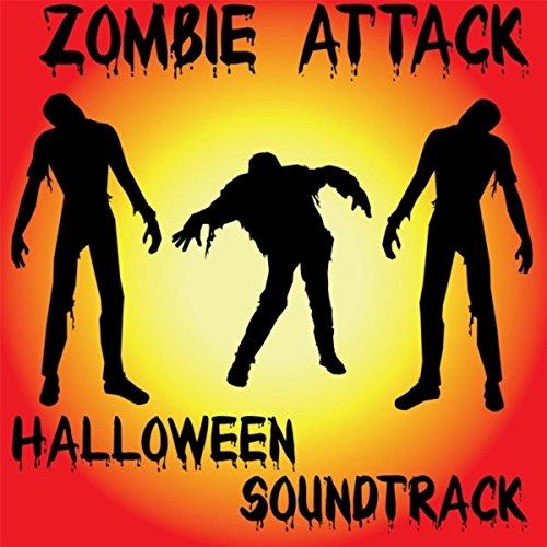 Zombie Attack Halloween Soundtrack ()