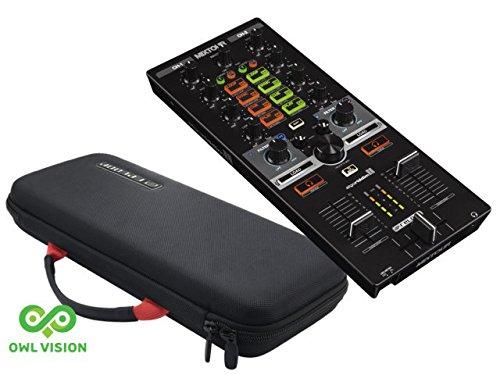 [해외] [국내 정규품]Reloop MIXTOUR + Premium Modular Bag (세트 상품) DJ콘트롤러