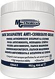 MG Chemicals Static Dissipative Anti-Corrosive Grease, 1 pint