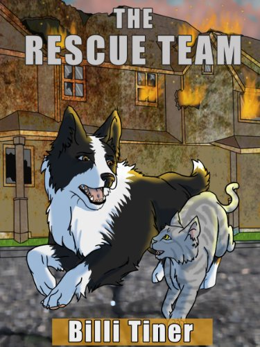 The Rescue Team by [Tiner, Billi]