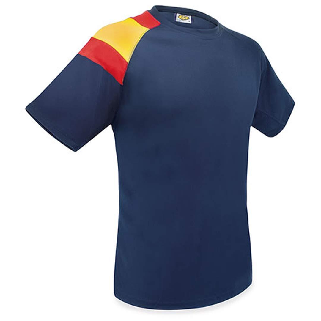 GARGOLA.ES OPERADORES DIGITALES Camisetas Entrenamiento Bandera ...