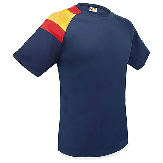 GARGOLA.ES OPERADORES DIGITALES Camiseta Entrenamiento Bandera D&F ...