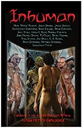 Inhuman (Flash Fiction Challenge #4)