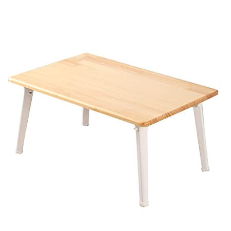 mesa plegable Chunlan Mesa de Ordenador portátil Mesa de Comedor ...