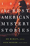 The Best American Mystery Stories 1999, , 0395939151