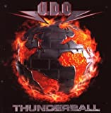 Thunderball by Afm Records Germany (2009-03-24)