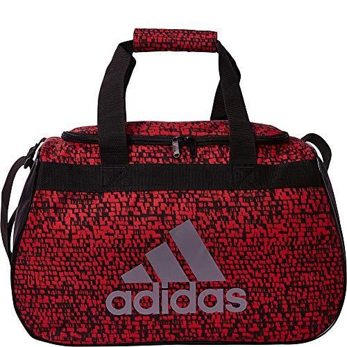 grey Ii black Duffel Defender Adidas Dapple Bag Scarlet Y7bf6vgy