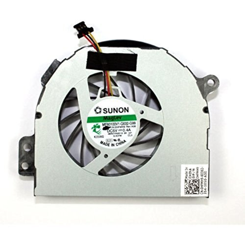 wangpeng New CPU Cooling Fan For Dell Inspiron 14R N4110 N4120 14RD M411R M4110P/N:0HFMH9 HFMH9 MF60100V1-Q032-G99