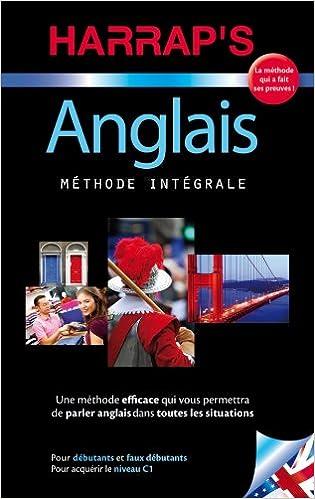 Harrap S Methode Integrale Anglais Livre 9782818702321