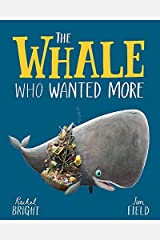 The Whale Who Wanted More Kindle Edition