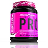 SHREDZ Protein (Thermogenic Made for Women - Multiple Flavors) (Cookies & Cream) offers