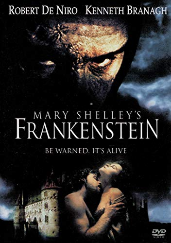 Mary Shelley's Frankenstein -