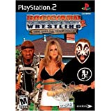 Backyard Wrestling 2: There Goes The Neighborhood by Square Enix