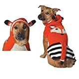 Chilly Dog Foxy Hoodie, 3X-Large Review
