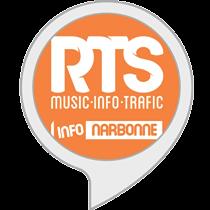 RTS NARBONNE - Le Flash