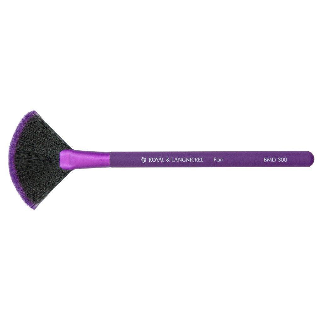 Royal & Langnickel Moda Fan Makeup Brush