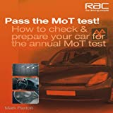 Pass the Mo T Test!, Mark Paxton, 1845844742