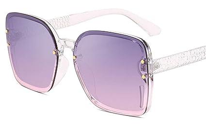 Tiadi - Gafas de sol para mujer, de fibra de carbono, lente ...