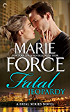 Fatal Jeopardy (The Fatal Series Book 7)