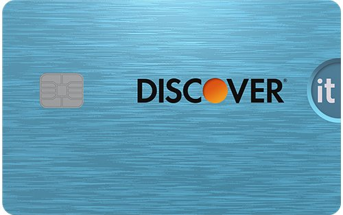 Chase Gift Cards - Discover it Student Cash Back