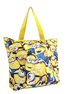 Coriex G92885 MC Minion Beach Children's Sports Bag, Multi-Colour ...