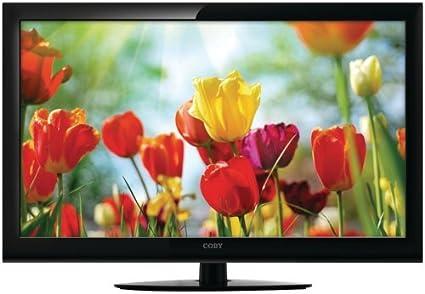 Coby LEDTV4626 LED TV - Televisor (116,84 cm (46