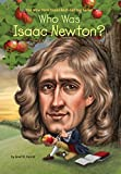 Who Was Isaac Newton?;Who Was...?