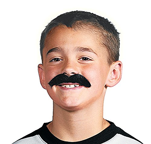 Hairy-Black-Mustaches-Novelty-Moustaches-Suitable-for-All-Ages