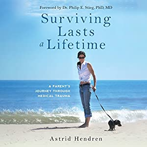 Surviving Lasts a Lifetime Audiobook