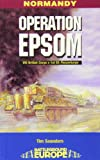 Epsom, Tim Saunders, 0850529549