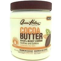 Queen Helene Natural Cocoa Creme - 15 fl oz