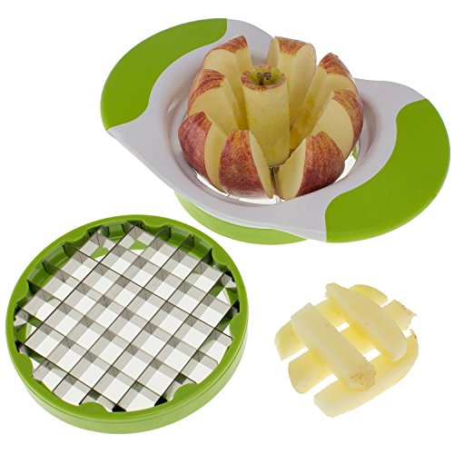 Freshware KT 431 Fruit Vegetable Cutter