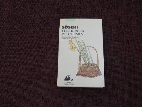 Les Herbes Du Chemin [Pdf/ePub] eBook