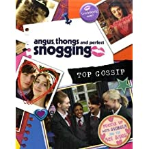 Angus, Thongs and Perfect Snogging: Top Gossip!. (Confessions of Georgia Nicolsn)