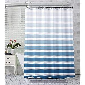 51qD8ij-Y-L._SS300_ Beach Shower Curtains & Nautical Shower Curtains