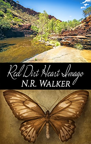 Red Dirt Heart Imago ()