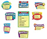 Carson Dellosa Traits of Good Writing Bulletin Board Set (110183)