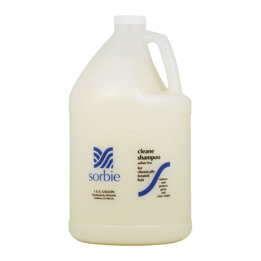 Sorbie Cleane Sulfate free Shampoo 1 gallon by Hayashi Sorbie