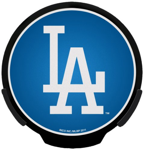 MLB Los Angeles Dodgers LED Power Decal