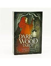 TC: Dark Wood Tarot