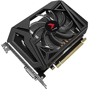 PNY GeForce GTX 1650 Super 4GB XLR8 Gaming Overclocked Edition Single Fan