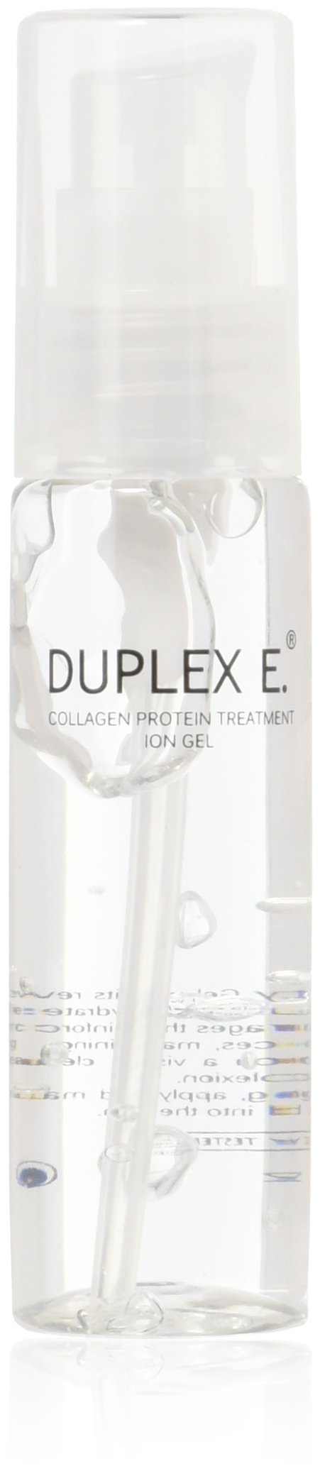 Duplex E 30ml Natural Collagen Protein Firm Facial Body Skin Care Ion Gel Treatment