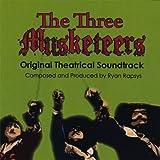 Three Musketeers by Three Musketeers (2009-12-15)