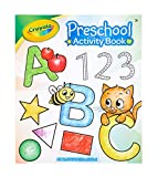 Crayola Toddler Coloring Book with