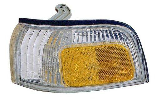 (HONDA ACCORD C.LAMP LEFT (DRIVER SIDE) (NEXT HEADLIGHT) 1990-1991)