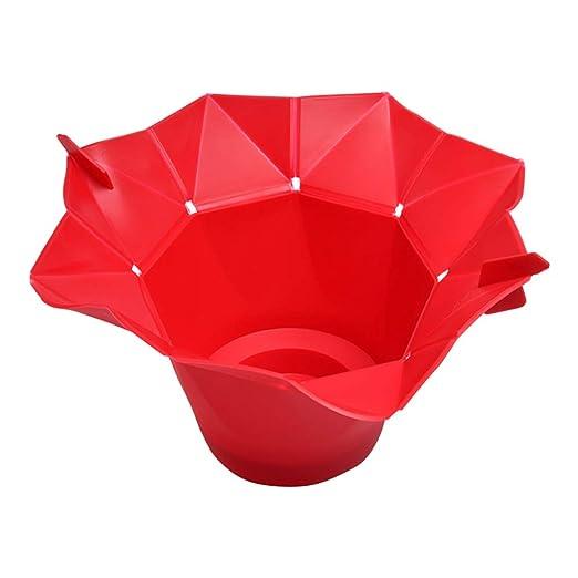 Popcorn - Recipiente para hacer palomitas en el microondas ...