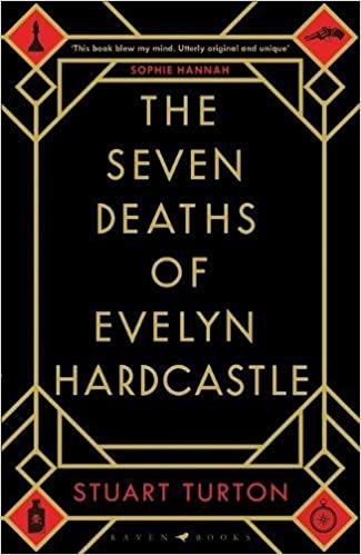 Image result for The Seven Deaths of Evelyn Hardcastle