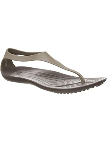 FemmeMarron EuMainapps Sandales Crocs Pour Marron41 Eu oeWrdQxBCE
